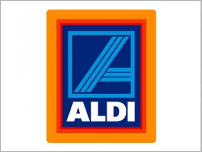 Aldi's logo