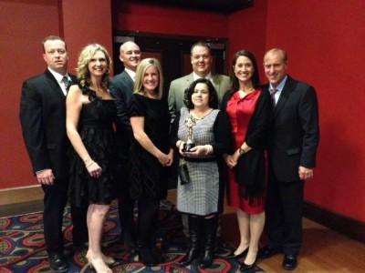 BOC Award Photo