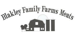 Blakley Family Farms Meats