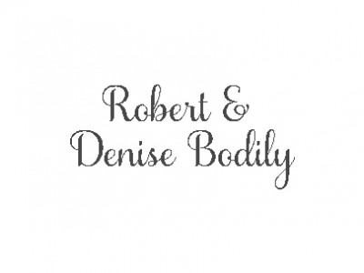 Robert & Denis Bodily