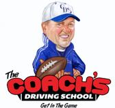 Coach's Driving