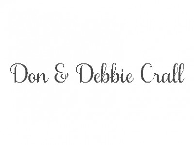 Don & Debbie Crall