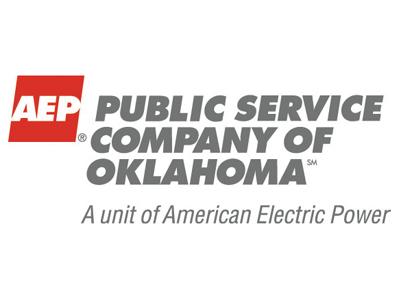 AEP Public Service Company of Oklahoma logo