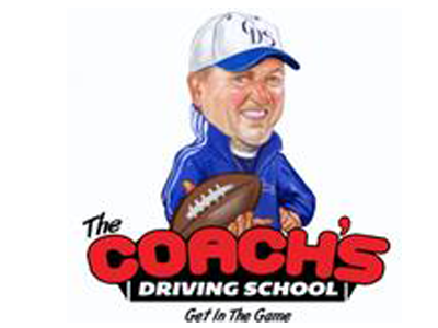 Coach's Driving School