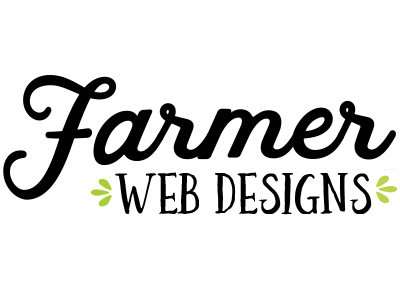 Farmer Web Designs logo