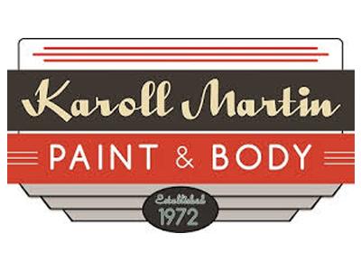 Karoll Martin Paint & Body