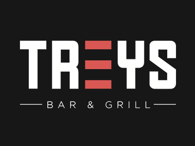 Treys Bar & Grill