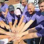 BTC Volunteers at BOC
