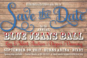 Blue Jeans Ball 2017 @ Burns Arena | Mounds | Oklahoma | United States