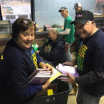 Asbury Volunteers at BOC