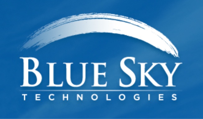 Blue Sky Technologies Logo