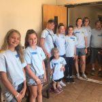 Asbury Volunteers
