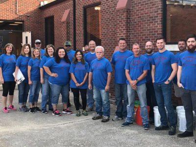 BTC Volunteers