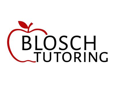 Blosch Tutoring Logo