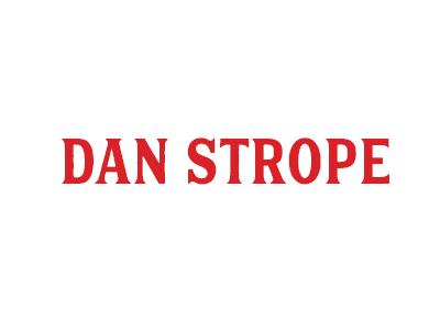 Dan Strope Donor