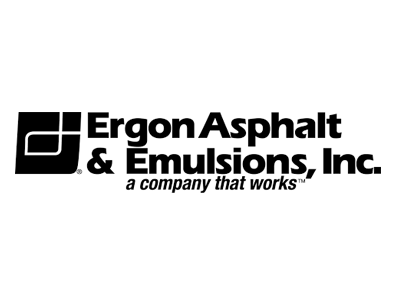 Ergon Asphalt Logo
