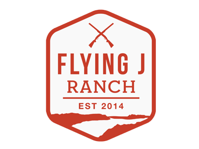 Flying J Ranch Logo