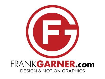 Frank Garner Design Logo