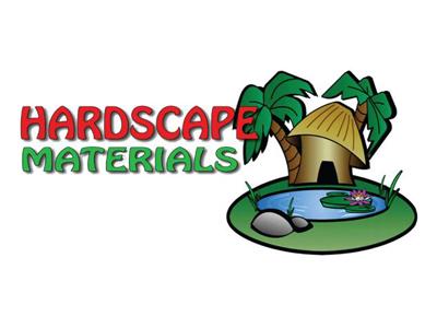 Hardscape Materials Logo