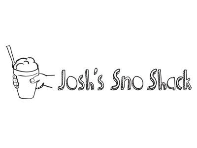 Josh's Sno Shack Logo