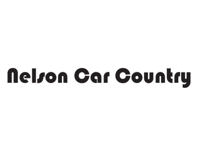 Nelson Car Country Sponsor