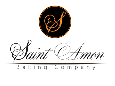 Saint Amon Baking Logo
