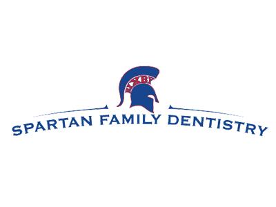 Spartan Family Dentistry Logo