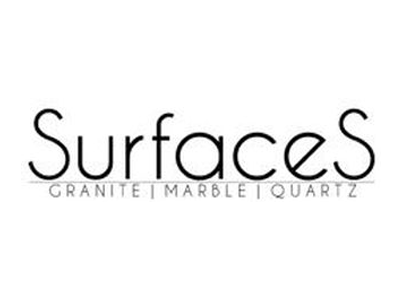 Surfaces Logo
