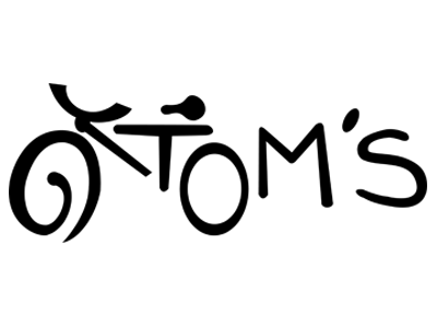 Toms Bicycles Logo