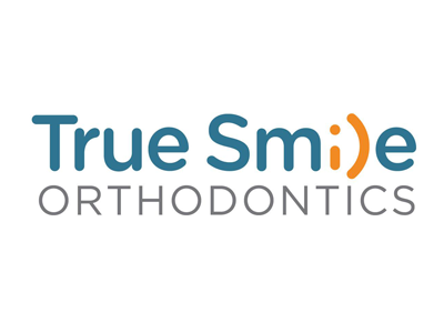 True Smile Orthodontics Logo