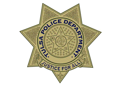 Tulsa Police Department Logo