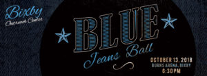Blue Jeans Ball 2018 @ Burns Arena | Mounds | Oklahoma | United States