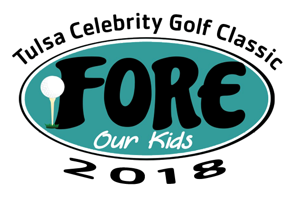 Tulsa Celebrity Golf Class Fore Our Kids 2018