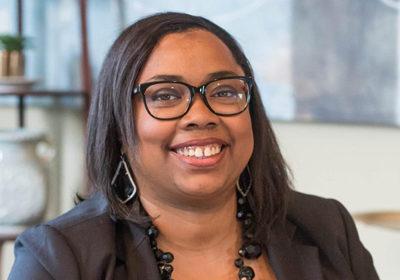 Missy Brumley, Executive Director