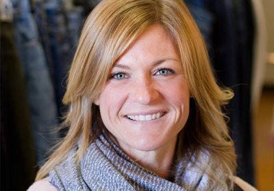 Jessica David - Development Coordinator