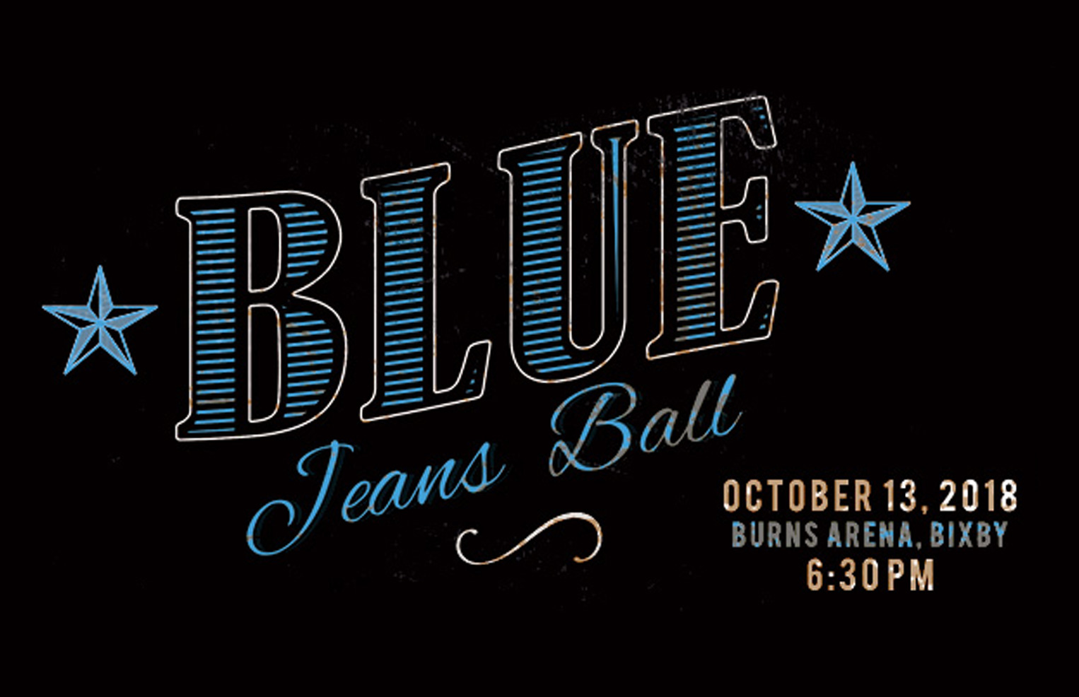 Blue Jeans Ball 2018