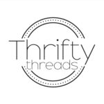 Bixby's Thrifty Threads store logo