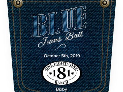 Blue Jeans Ball 2019 graphic