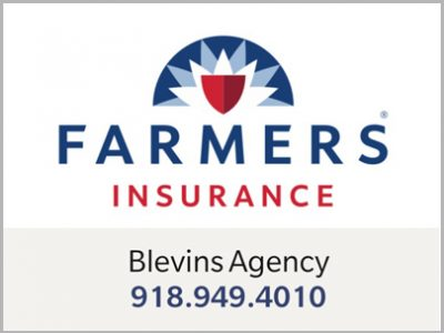 Farmers Insurance - Blevins Agency