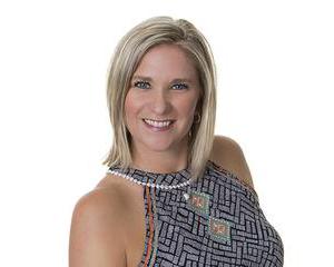 Amber Hinkle BJB Co-Chair