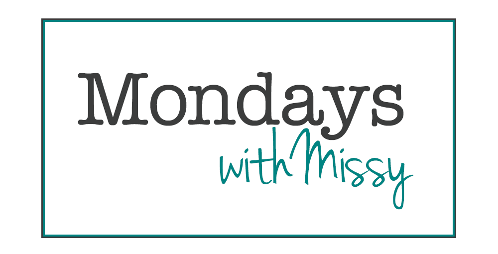 Mondays with Missy at the BOC