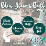 Blue Jeans Ball 2020 Fundraiser