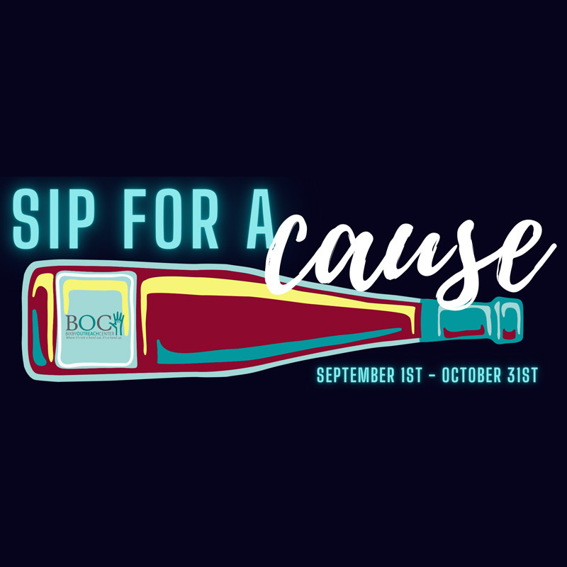 Sip for a Cause 2020