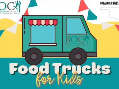 BOC Food Trucks for Kids