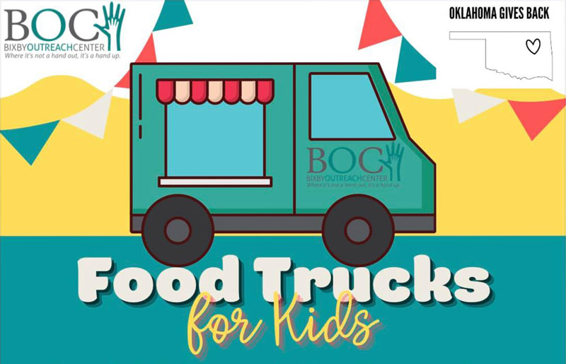 BOC Food Trucks for Kids