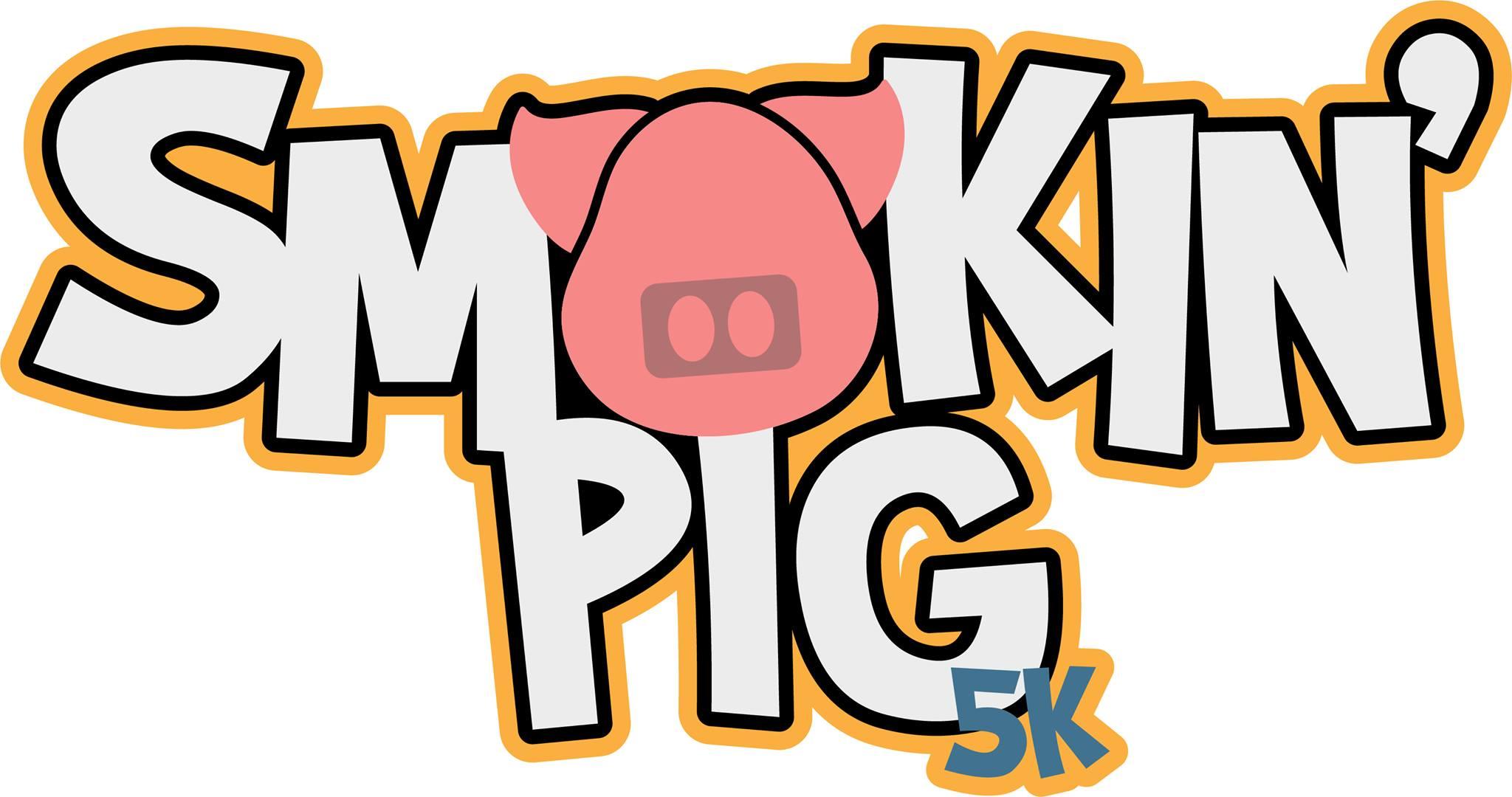 Smokin' Pig 5K